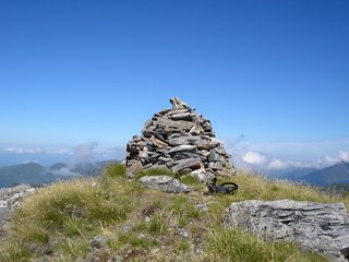 photo villelongue Cairn